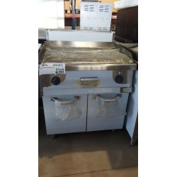 EXPORT. FRY-TOP ELECTRICO BE 74 ALR