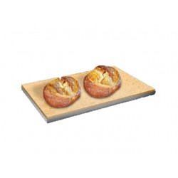 ESTANTE KIT PIEDRA REFRACTAREA PIZZA/PAN 450X325