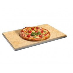 ESTANTE KIT PIEDRA REFRACTAREA PIZZA/PAN 60X40