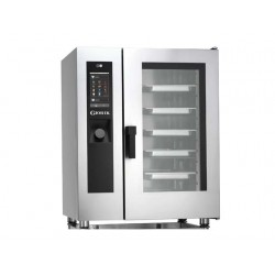 HORNO TOUCH SCREEN ELECTRICO BOILER 10GN 1/1